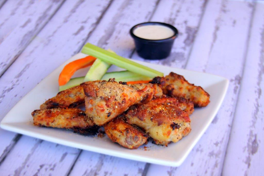 Chicken Wings Small